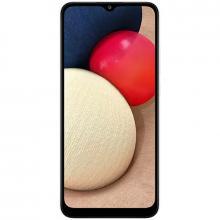 Samsung Galaxy A02s 32 ГБ белый