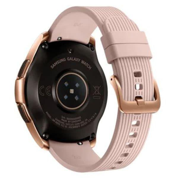 Samsung Galaxy Watch 42 мм SM-R810 Rose Gold