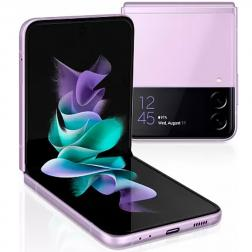Samsung Galaxy Z Flip3 256 ГБ Лавандовый