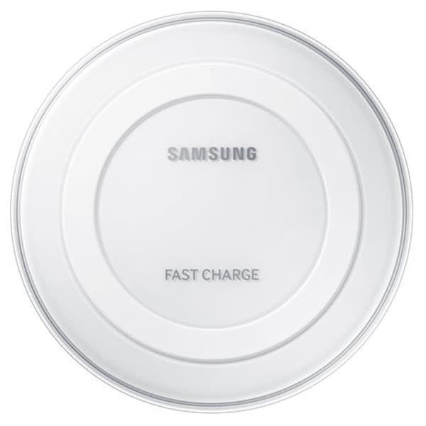 СЗУ Samsung Wireless Charger (индукционное) (White)