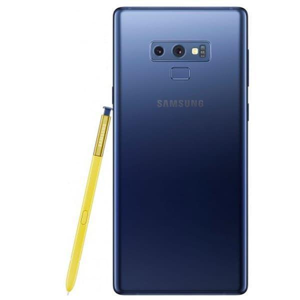 Samsung Galaxy Note 9 6/128GB Midnight Blue SM-N960F