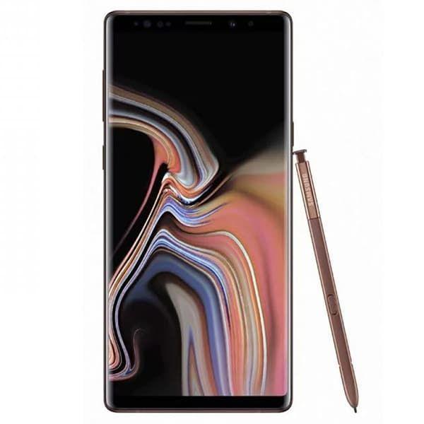 Samsung Galaxy Note 9 6/128GB Midnight Metallic Copper SM-N960F