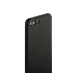 Силиконовый чехол-накладка для iPhone 7 J-Case, Space Gray