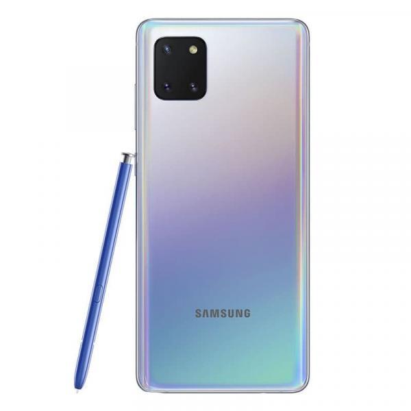 Samsung Galaxy Note 10 Lite 6/128гб Aura Glow