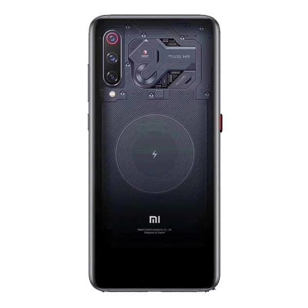 Xiaomi Mi 9 Explorer Edition 12/256GB Black