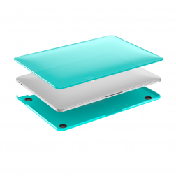 "SmartShell MacBook Pro 2016 15"" c Touch Bar  Onyx Black  Calypso Blue Calypso Blue Cases"