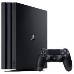 Sony PlayStation 4 Pro 1TB (Black)