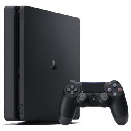 Sony PlayStation 4 Slim 1 TB (Black)