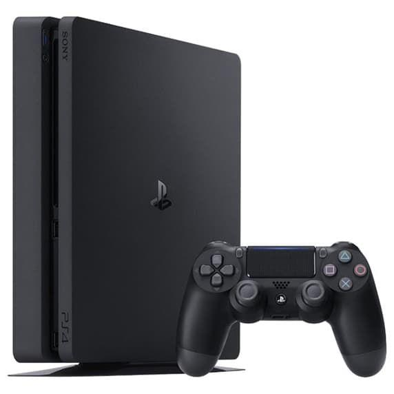 Sony PlayStation 4 Slim 1 TB (Black)
