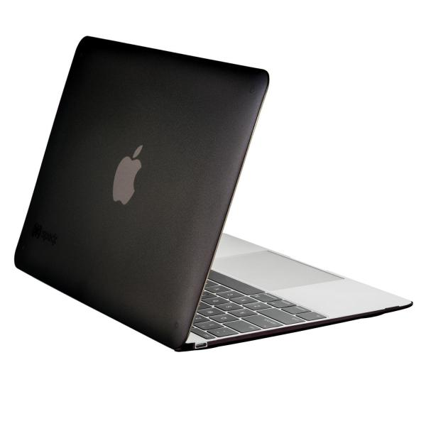 "SeeThru MacBook Pro 13"" Retina Cases Onyx Black"