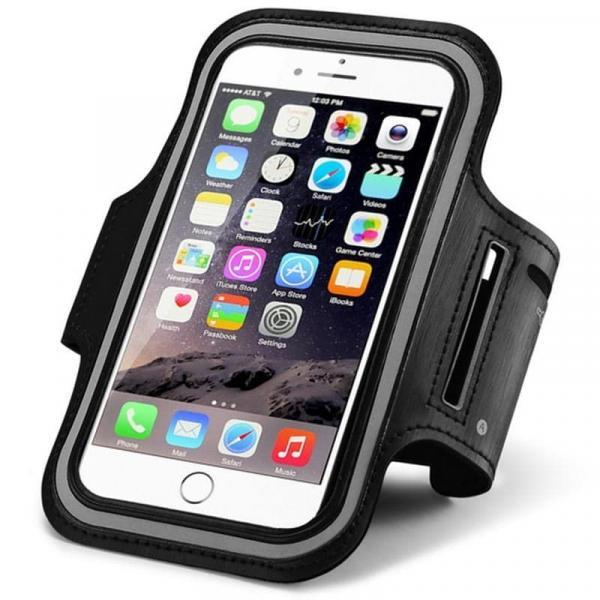 Держатель для iPhone для бега на руку