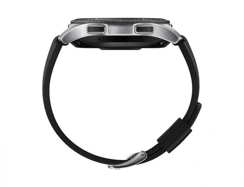 Samsung Galaxy Watch (46 мм) Silver