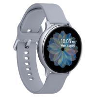 Samsung Galaxy Watch Active 2 Aluminum 44mm Cloud Silver
