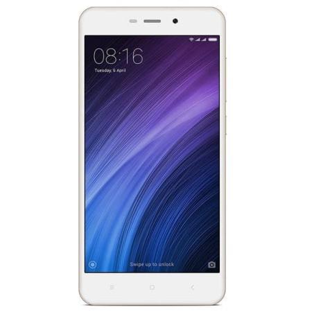 Xiaomi Redmi 4A 2/32Gb LTE Gold
