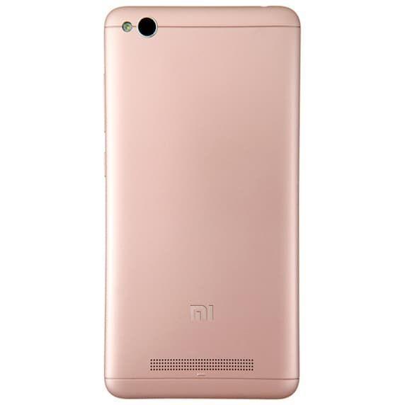 Xiaomi Redmi 4A 2/16Gb LTE Rose Gold