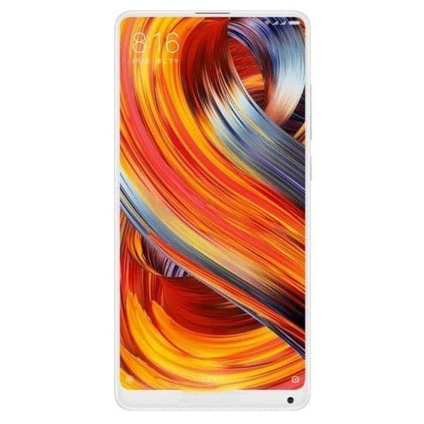 Xiaomi Mi Mix 2 6/128 Gb white