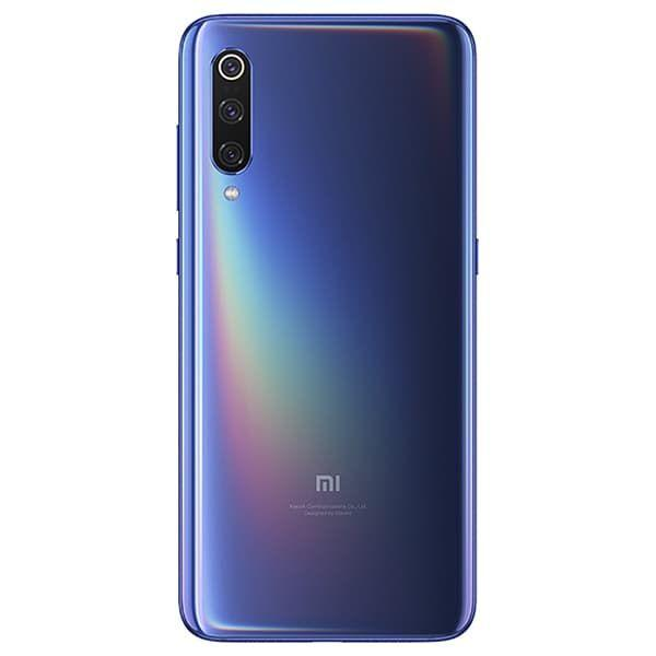Xiaomi MI 9 8/128GB Ocean Blue