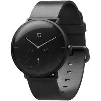 Смарт-часы Xiaomi Mijia Smart Quartz Watch Black