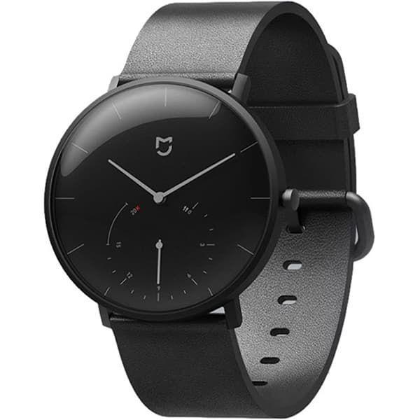Смарт-часы Xiaomi Mijia Smart Quartz Watch Black