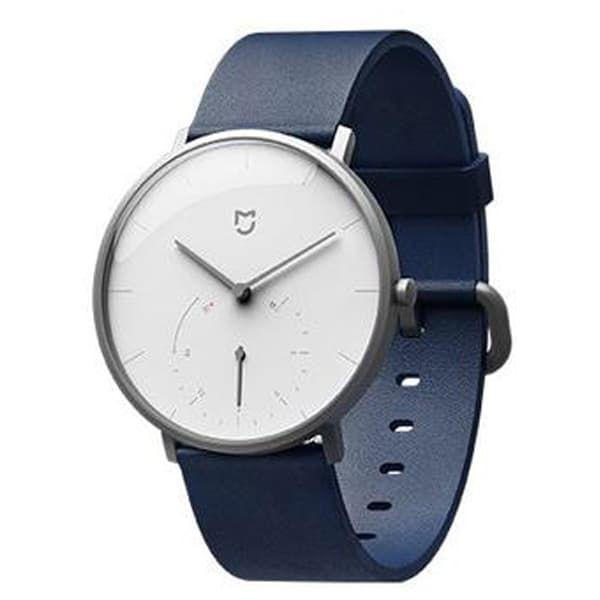 Смарт-часы Xiaomi Mijia Smart Quartz Watch Blue