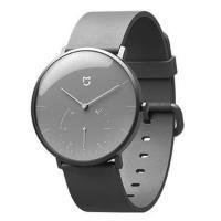 Смарт-часы Xiaomi Mijia Smart Quartz Watch Gray
