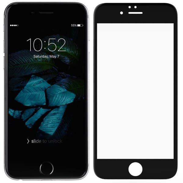 Защитное стекло  3D (0.33m) Apple iPhone 6/6s (Glass)
