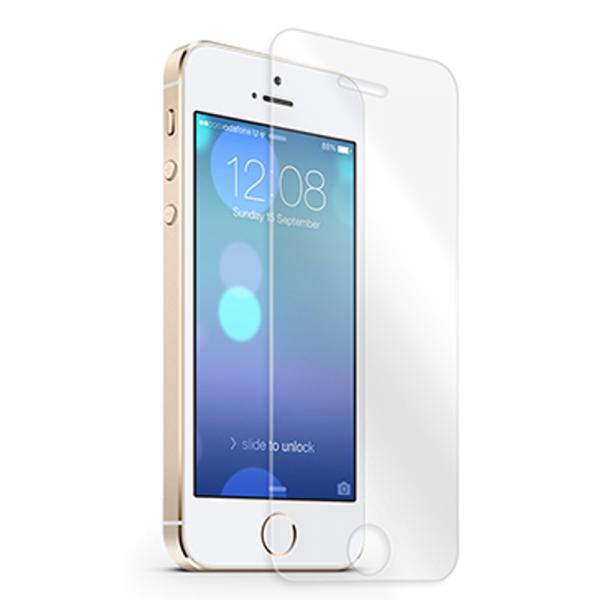 Защитное стекло Apple iPhone 5/5S/5SE (Универсальное)